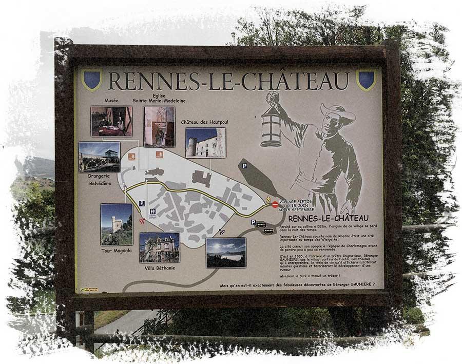 Rennes le Chateau era nuestra siguiente visita. Estábamos un poco nerviosos. Conocíamos la historia del lugar, pero como siempre, por mucho que uno haya leído o haya visto en fotos o en documentales, hasta que no vemos en primera persona el lugar, no podemos hacer una primera valoración ni podemos colocar todos los datos que conocemos.