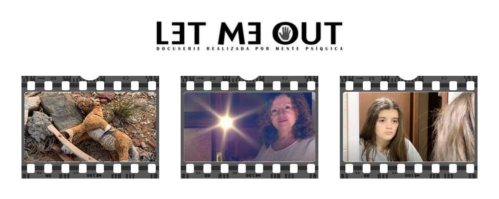 Let me out © es la nueva docuserie realizada por Mente Psíquica y El otro lado producciones. Pero antes de entrar en la serie, vamos a hacer un poco de historia para entender este proyecto.